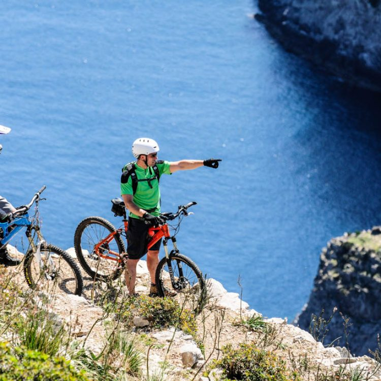 MTB-, Road- and Trekking Cycling Tours