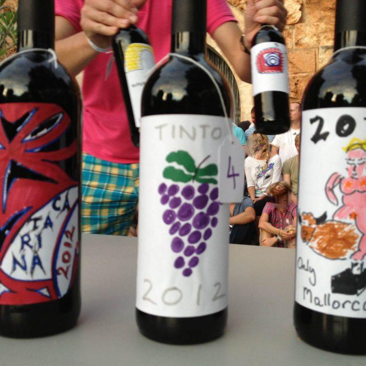 Wein Teambuilding