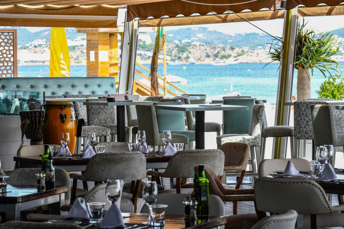 Event location Beach Club Ibiza
