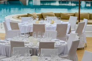Restaurants + Catering Service