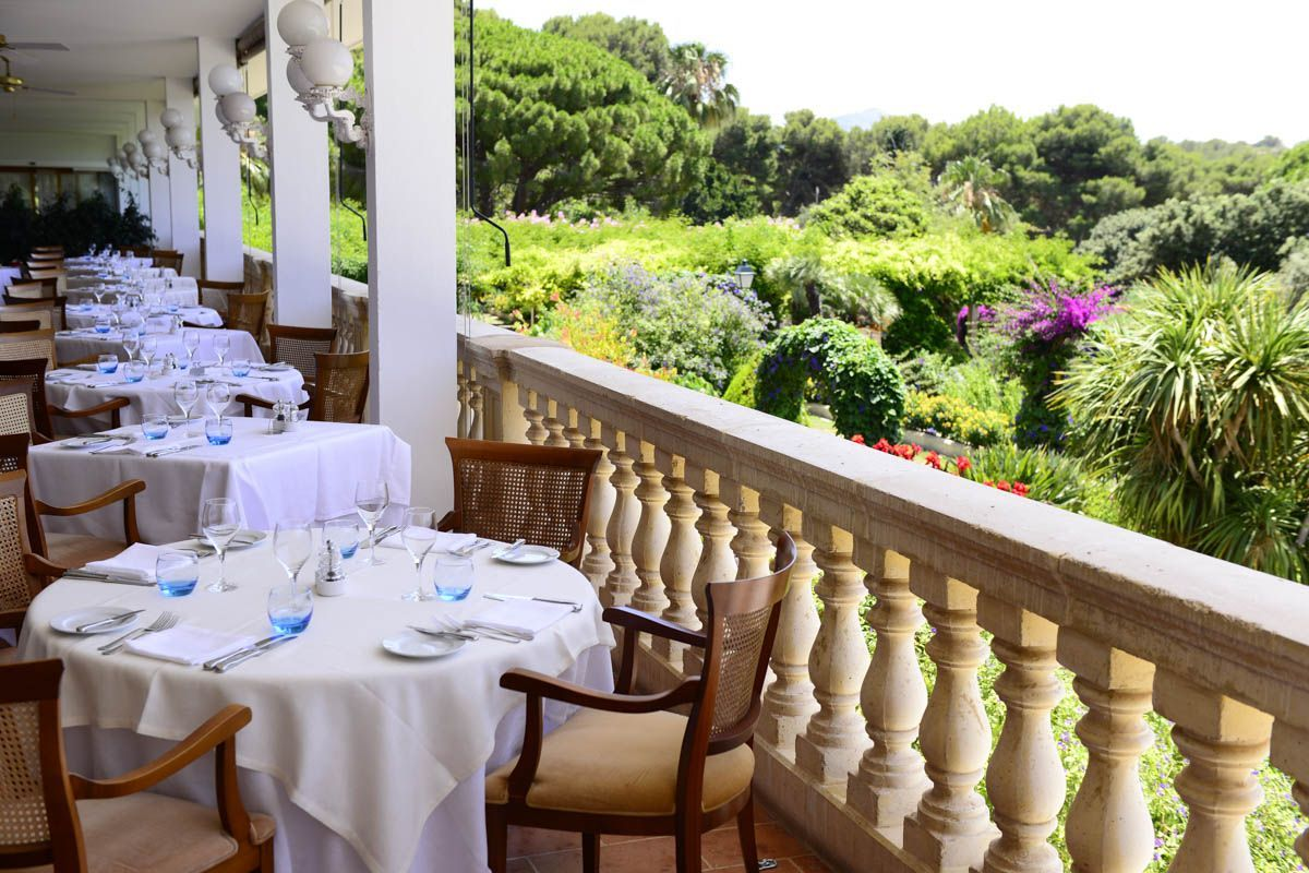 luxury hotel mallorca