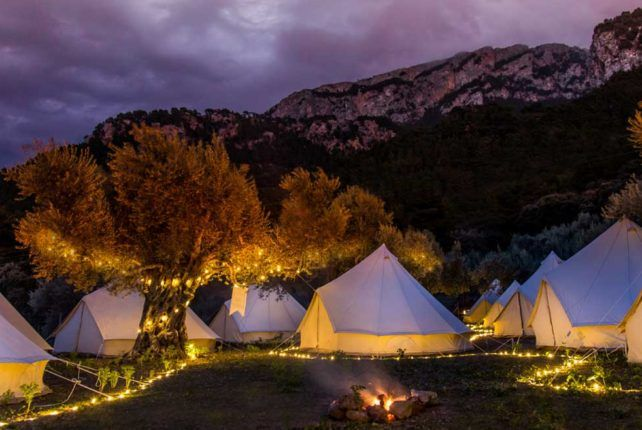Sustainable activities for groups on Mallorca