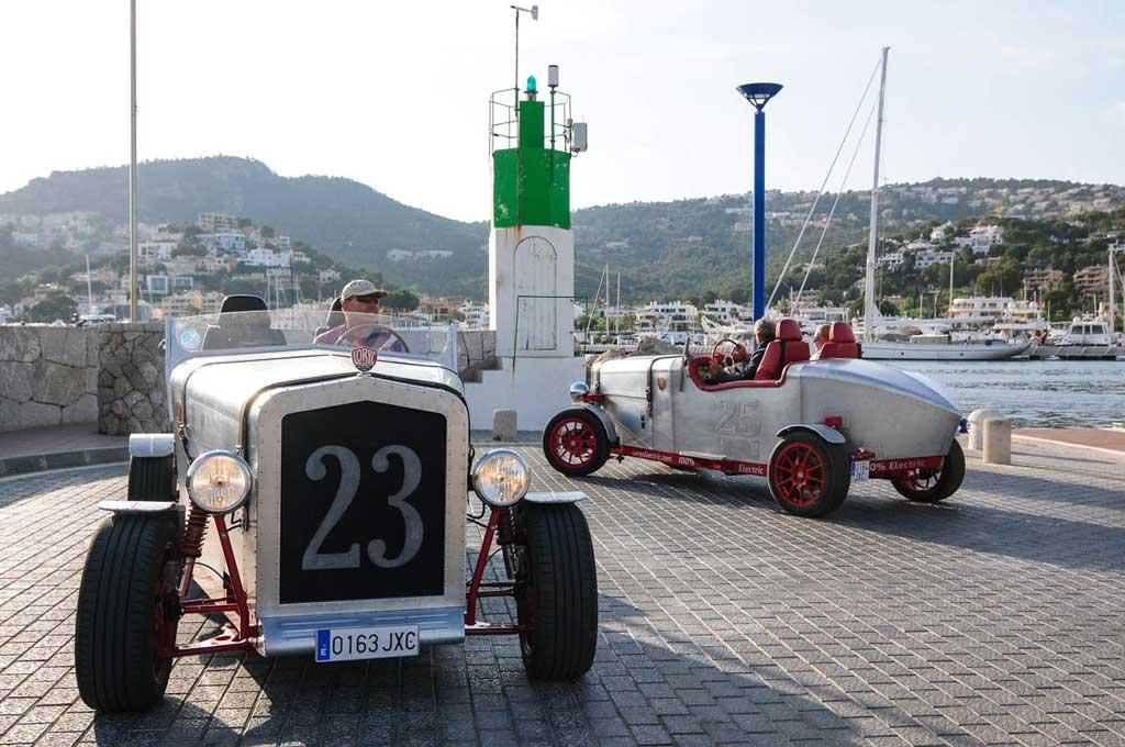 elektro car Mallorca