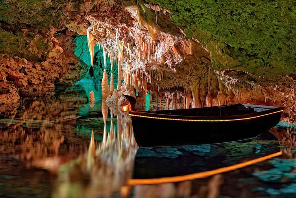 visita Cuevas Hams