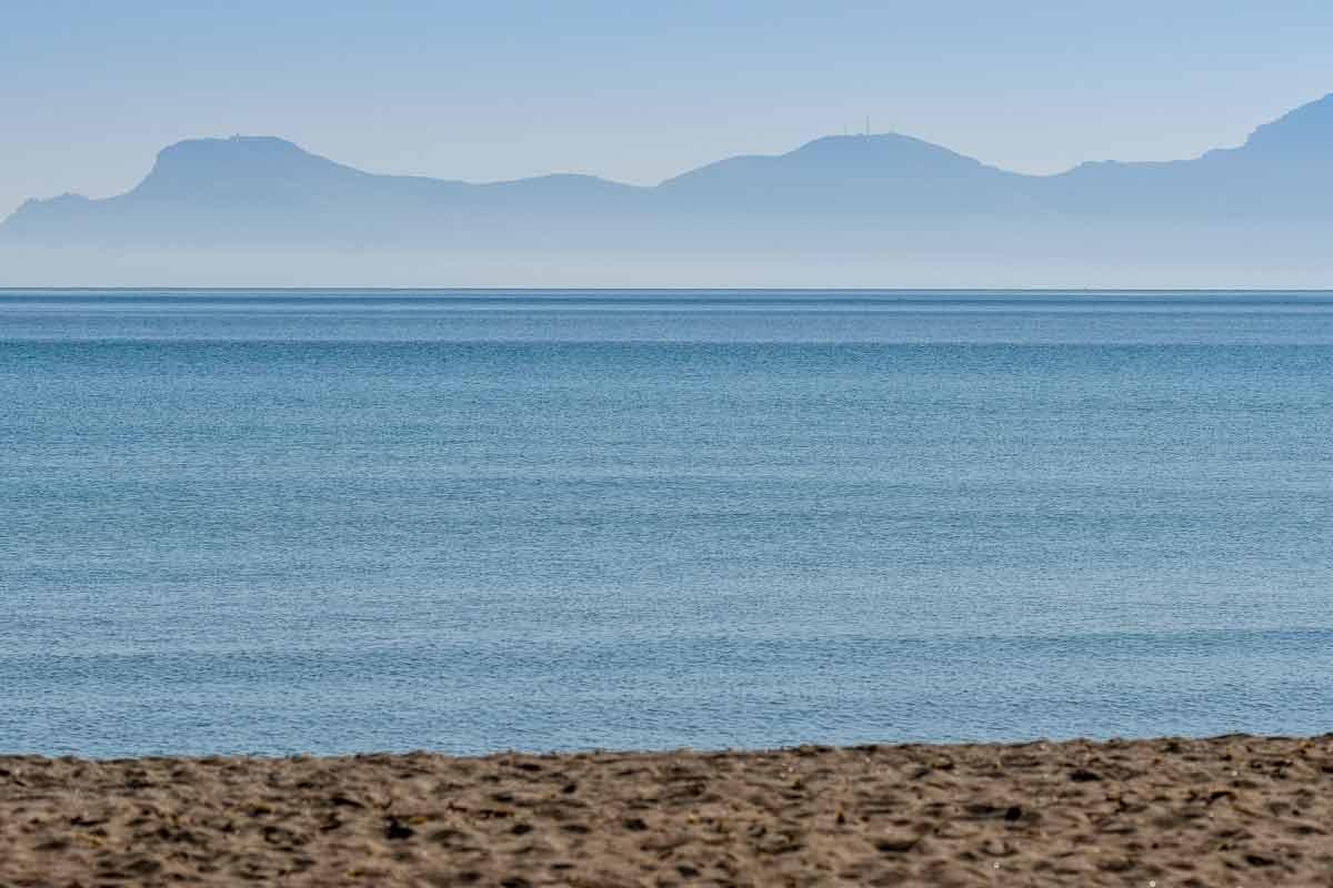 Appartment Alcudia beach