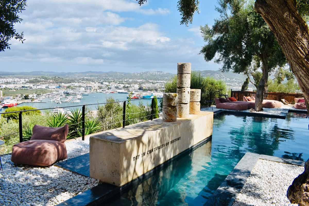 Small Luxury Hotel Ibiza